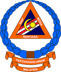 Malaysia Civil Defence Department